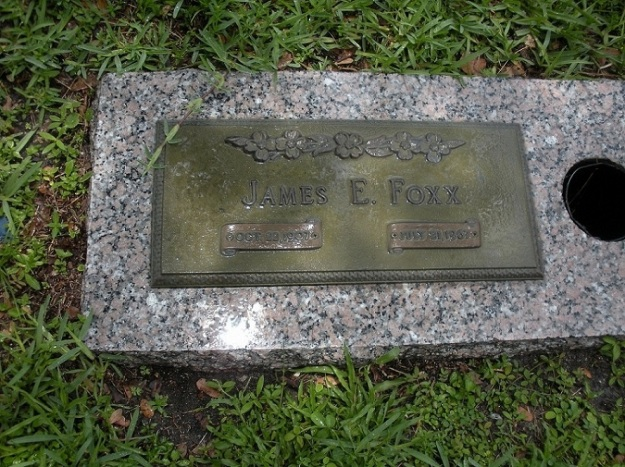 jimmies grave