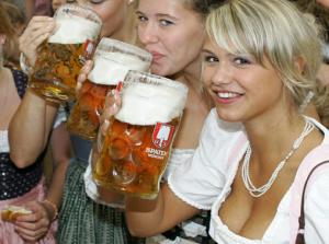 Beer-Women