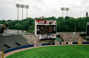 county stadium