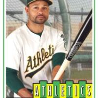 The incomparable Coco Crisp