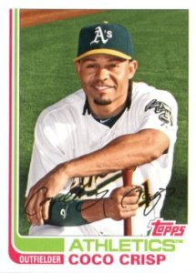 coco crisp topps archives
