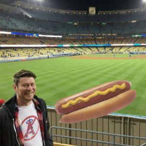 me hot dog