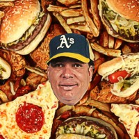 Bartolo Colon breaks record and does time travel.
