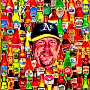 matt stairs art